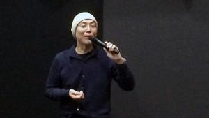Hidekazu Ohara